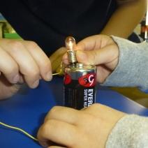 A successful circuit closure