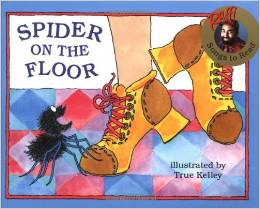 spider_on_the_floor